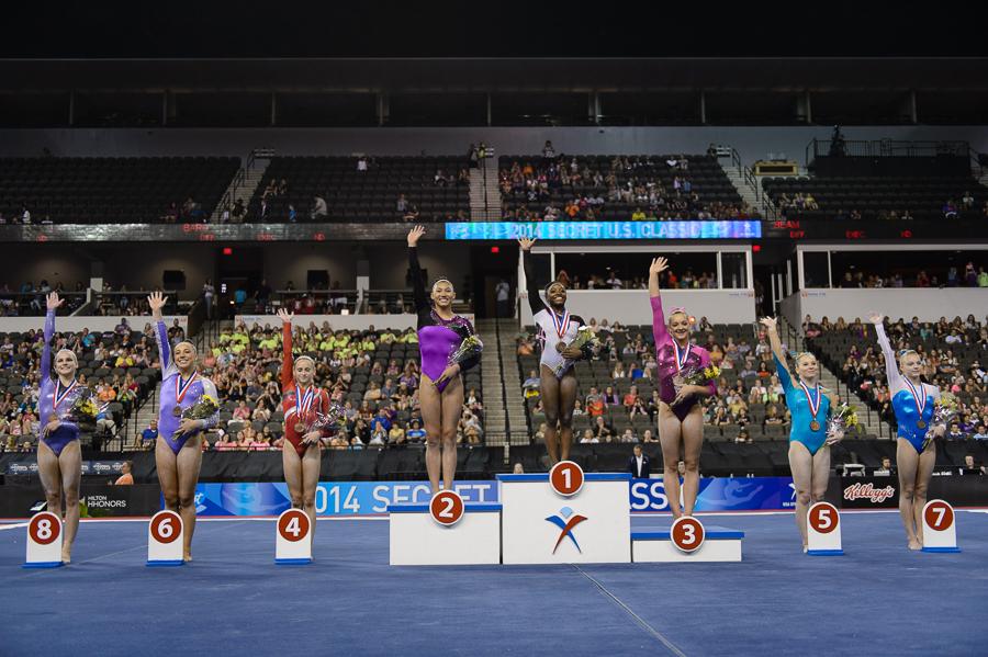 SecretClassicWomensGymnasticsSearsCentre080214-33